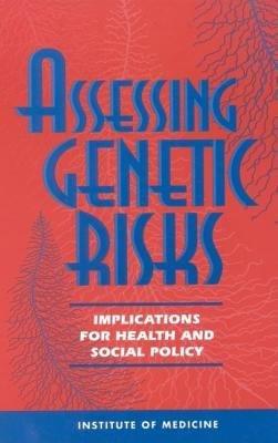 Download Assessing Genetic Risks Book