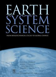 Earth System Science PDF