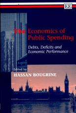 The Economics of Public Spending PDF