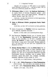 Die handschriften der Königlichen öffentlichen bibliothek zu Hannover