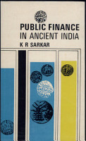 Public Finance in Ancient India PDF