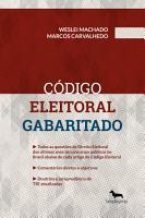 C  digo Eleitoral Gabaritado PDF