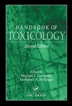 Handbook of Toxicology, Second Edition