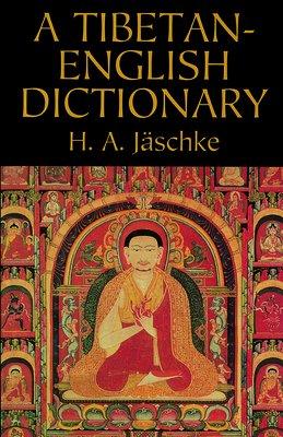 A Tibetan-English Dictionary