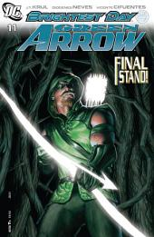Green Arrow (2010-) #11
