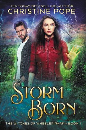 Storm Born PDF