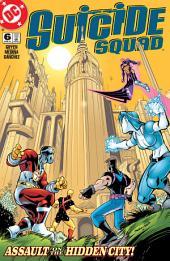 Suicide Squad (2001 - 2002) #6