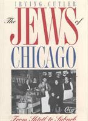 The Jews of Chicago PDF