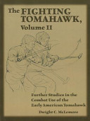 The Fighting Tomahawk, Volume II
