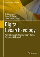 Digital Geoarchaeology PDF