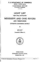 Light List Book PDF