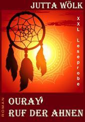 Ouray - Ruf der Ahnen - XXL Leseprobe