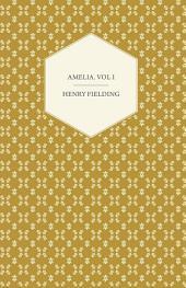Amelia: Volume 1