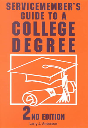 Servicemember's Guide to a College Degree