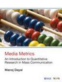 Media Metrics PDF