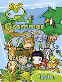 Key Grammar Pupil Book 4