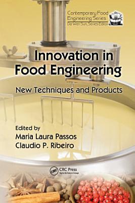 Innovation in Food Engineering