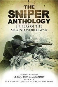 The Sniper Anthology Book