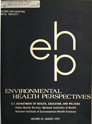 Environmental Health Perspectives PDF