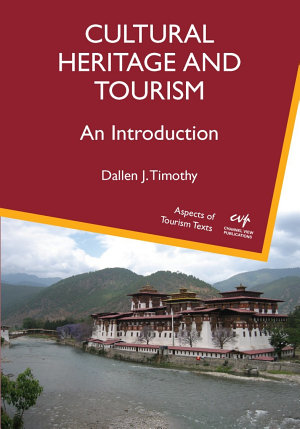 Cultural Heritage and Tourism