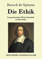 Die Ethik PDF