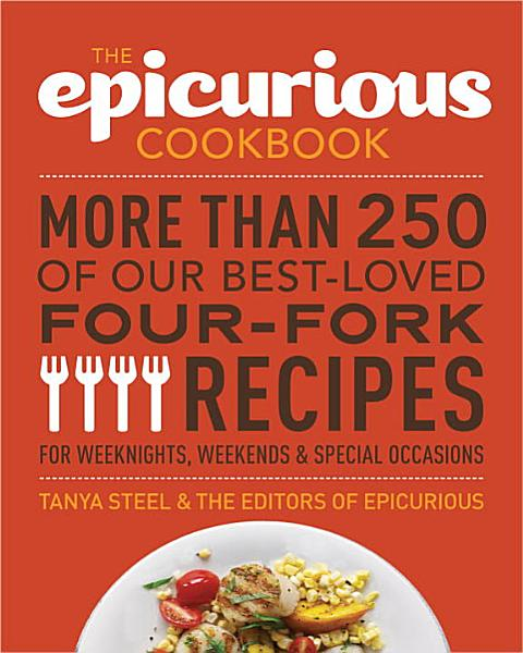 Download The Epicurious Cookbook Book