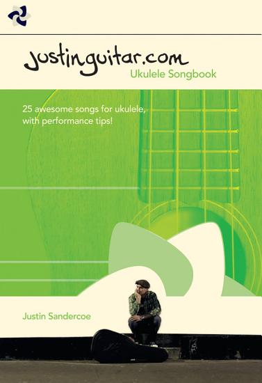 Justinguitar com Ukulele Songbook PDF