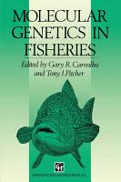 Molecular Genetics in Fisheries PDF