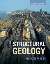 Structural Geology: Edition 2