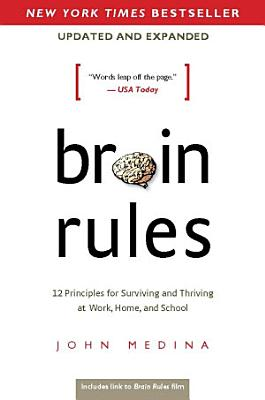 Brain Rules  Updated and Expanded  PDF