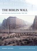 The Berlin Wall and the Intra German Border 1961 89 PDF