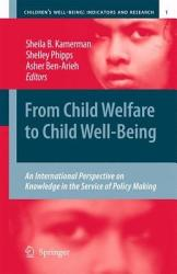 From Child Welfare to Child Well Being PDF
