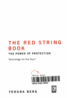 The Red String Book PDF