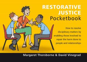 Restorative Justice Pocketbook PDF