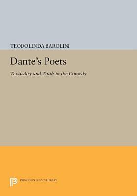 Dante s Poets PDF