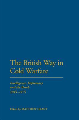 The British Way in Cold Warfare PDF