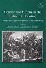 Gender and Utopia in the Eighteenth Century