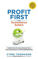 Profit First For Ecommerce Sellers Book PDF