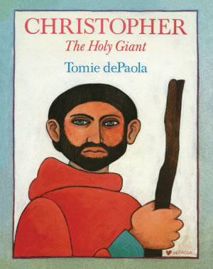 Christopher  The Holy Giant PDF