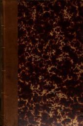Dictionnaire universel, historique, critique et bibliographique, ou, Histoire abrégée et impartiale des hommes de toutes les nations qui se sont rendus célèbres, illustres ou fameux par des vertus, des talens, de grandes actions, des opinions singulières, des inventions, des découvertes, des monumens, ou par des erreurs, des crimes, des forfaits, etc., depuis la plus haute antiquité jusqu'à nos jours : avec les dieux et les héros de toutes les mythologies : enrichie des notes et additions des abbés Brotier et Mercier de Saint-Leger, etc., etc. : d'après la huitième édition publiés par MM. Chaudon et Delandine: Volume15