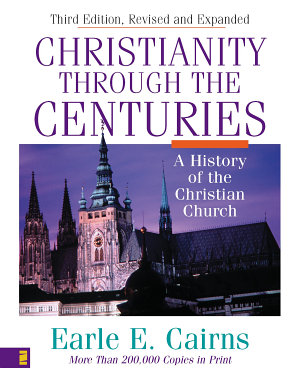 Christianity Through the Centuries PDF