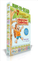 The 7 Habits of Happy Kids Ready to Read Collection Book