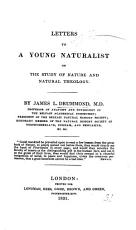 Letters to a Young Naturalist on the Study of Nature and Natural Theology PDF