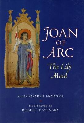 Joan of Arc PDF