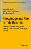 Knowledge and the Family Business PDF