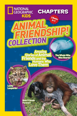 Animal Friendship  Collection