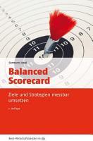 Balanced Scorecard PDF