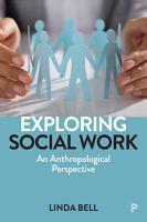 Exploring Social Work PDF