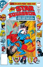 All-Star Squadron (1981-) #15