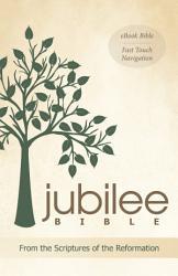 The Jubilee Bible Book PDF